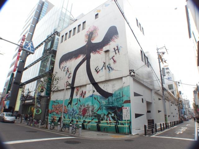 BRIDGE_DESIGN ブリッジ 美容室 大阪 集客コンサル 広告 求人